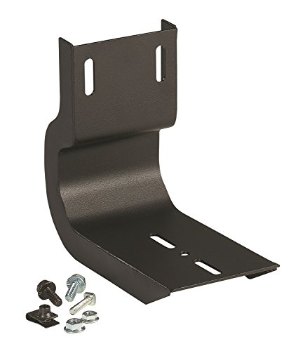 Lund 310016 OE-Style No Drill Running Board Bracket for 2002-2008 Dodge Ram 1500; 2002-2009 Ram 2500, 3500 | Fits Standard Cab