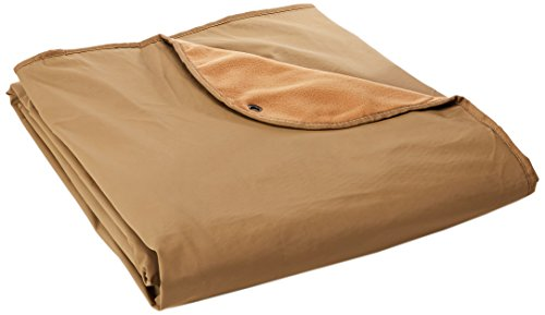 5ive Star Gear Blanket Warm-n-Dry, Mulch Brown ()