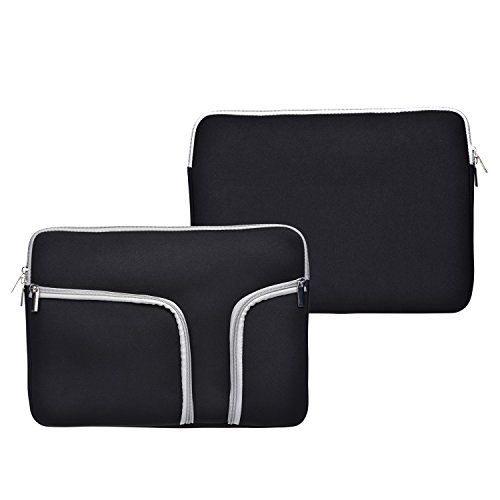 TopCase Zipper Sleeve Bag Cover Case for ALL Laptop 13
