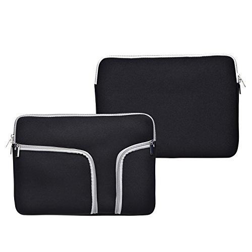 TopCase Macbook Unibody TOPCASE Pockets