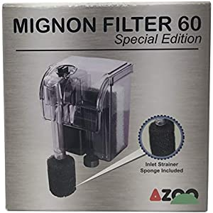 Azoo Mignon 60 Power Filter