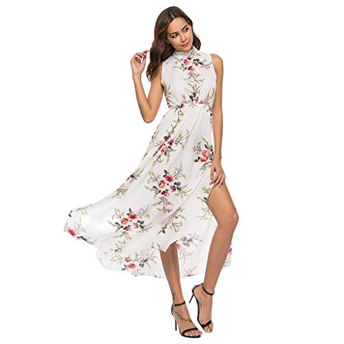 Peacock Embroidered Jean - Women Dress JJLOVER Floral Print Cross Strappy Bodycon Dress Cold Shoulder Lace Short Sleeve Sexy Party Wrap Dress