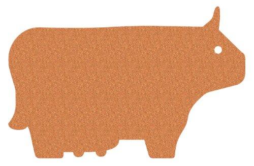 Cow Trivet - 7