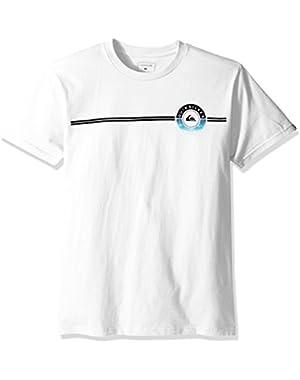 Men's Golden Lines T-Shirt