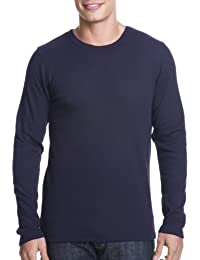 N8101 Next Level Men's Long-Sleeve Thermal