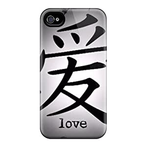 Hard Plastic Iphone 6plus Cases Back Covers,hot Love Cases At Perfect Customized
