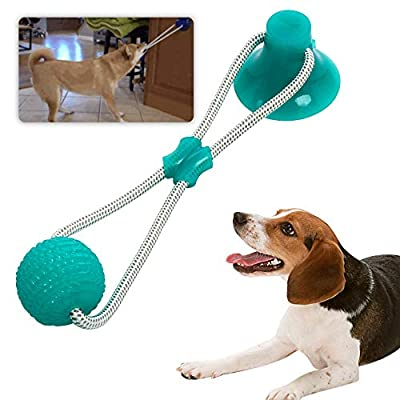 Pet-Rubber-Ball-Toy-with-Suction-Cup-Dog-Chew-Bite-Rope-Toy-Dog-Interactive-Chewing-Biting-Toys-Dental-Care-Teeth-Cleaning-Tools-for-Dogs-Puppy-Cats