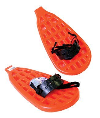 Emsco Group 1127 8.25'' X 16.25'' Snow Dogs Snowshoes