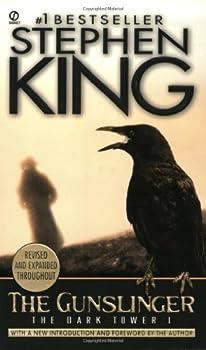 The Gunslinger 1501161806 Book Cover
