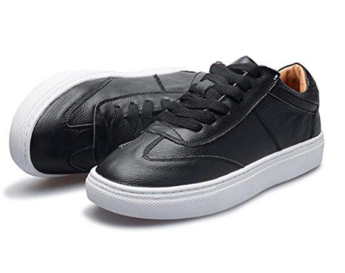 Mme chaussures ascenseur printemps respirant chaussures casual sport chaussures femmes chaussures étudiantes , US5.5 / EU35 / UK3.5 / CN35