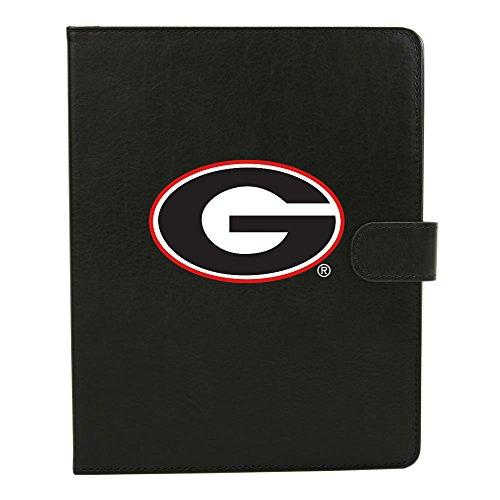 NCAA Georgia Bulldogs Alpha Folio Case for iPad Air, Black, One Size (Georgia Bulldog Tablet Cover compare prices)