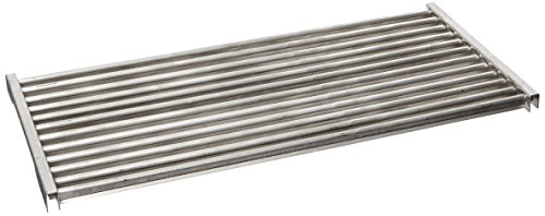 Stamped Stainless Steel Cooking Grid Replacement for Select Charbroil Gas Grill Models, Set of (Charbroil Grate)