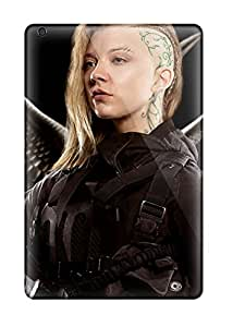 Heidiy Wattsiez's Shop Perfect Fit Natalie Dormer As Cressida Case For Ipad - Mini 2 4464055J83786108