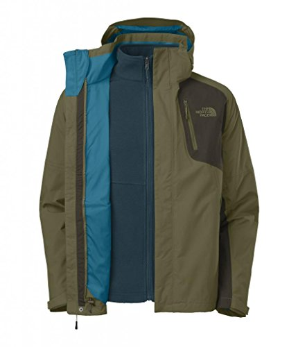 North Face Mens Atlas - 3