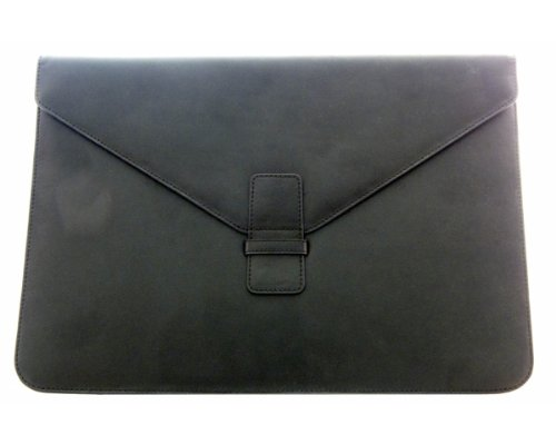 Leather Netbook Case - SMALL DOG ELECTRONICS Hammerhead 5/HAM2871 Carrying Case (Sleeve) for 11