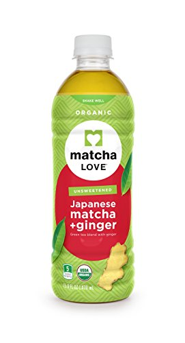 Ito En Ito En Matcha Love Organic Matcha and Green Tea