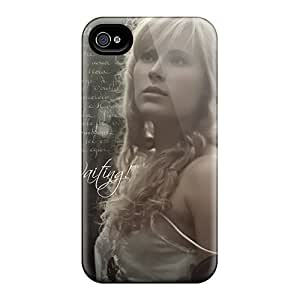 Fashion UwRiiQJ5726iIfVK Case Cover For Iphone 4/4s(waiting)