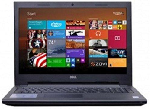 Newest Dell Inspiron 15 3000 Laptop (15.6-inch HD LED-Backlit Display, Intel Core i3-5005U Processor, 4GB RAM, 500GB HDD, DVDRW, Bluetooth, Windows 7 Professional upgradable to Windows (Dell 5 Button Bluetooth)