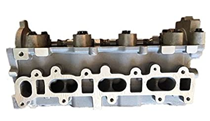 GOWE Spare parts D3EA engine Cylinder head for Hyundai