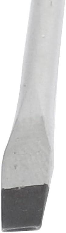 3mmx150mm Eje 3mm Punta magnetica Destornillador plano de cabeza plana