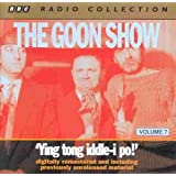 The Goon Show Vol. 7 - Ying Tong Iddle-I Po!