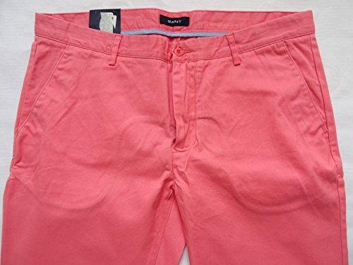 SOHO BioFlex pour homme taille basse coupe étroite Rose givré A139516657 Pantalon chino