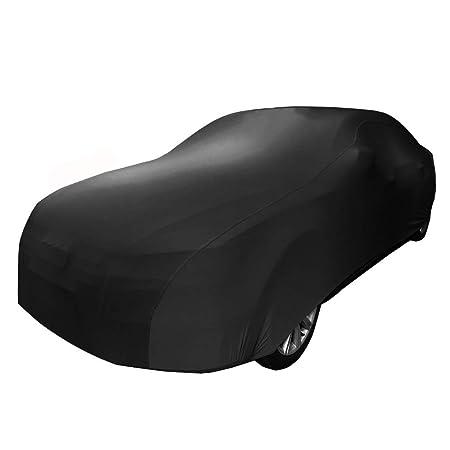 Tamaño Mediano Full Car Cover Calidad 100/% Impermeable Nuevo Libre De Correos