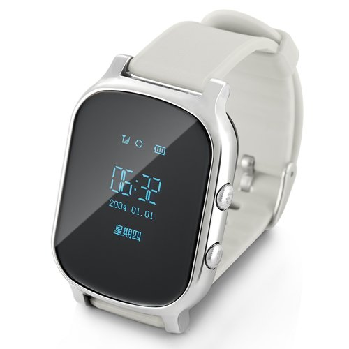 Mindkoo T58 Kids Smartwatch product image
