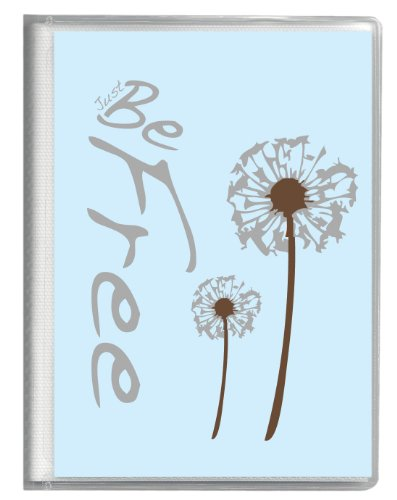 Just Be BB-14349-FRE Just Be Free Brag Book Photo (Brag Book Photo Holder)