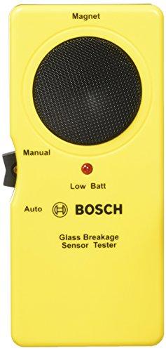 Technology Glass Break Detector (Bosch DS1110i Glassbreak Tester)