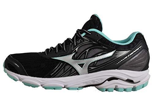 Pictures of Mizuno Women's Wave Inspire 14 Running Shoe 6.5 W US Men 4