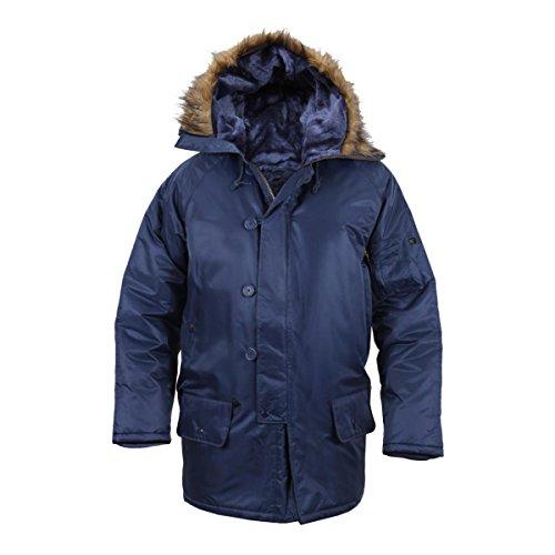 N-3b Cold Weather Parka - 2