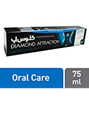 Closeup Diamond Attraction Power White Toothpaste, 75ml