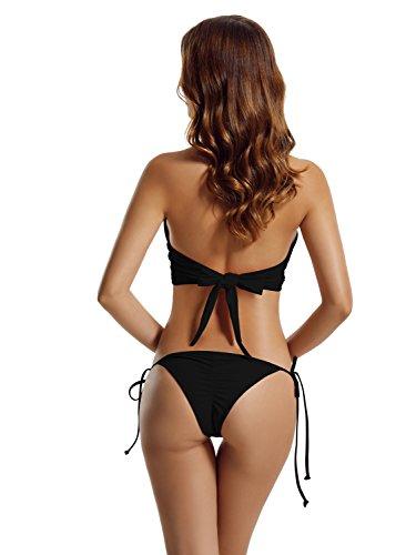 Join. agree cross back bikini tie top useful