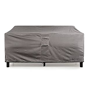 6. KHOMO GEAR - TITAN Series - Waterproof Heavy Duty Outdoor Cover