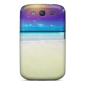 Hot Tpye Celestial Sky Case Cover For Galaxy S3