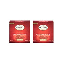 Twinings All Natural Cold Brew Iced Tea, Peach, 20 Count (Pack of 6) 47 a selection of their expertly blended black tea and infused with the traditional spiced flavours of cinnamon Imported from the United Kingdom Available in 1, 2, & 4 Packs