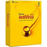 Norton AntiVirus 2005 Office Pack - 10 Users