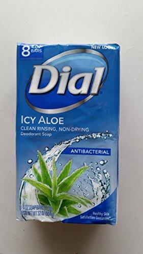dial bar soap aloe - 9