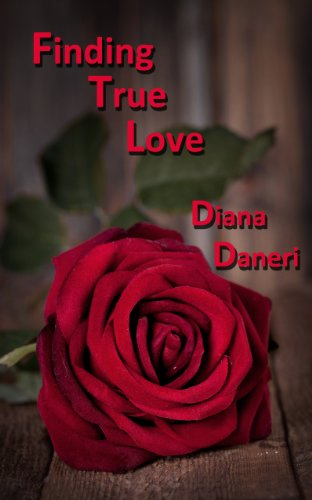 book cover of Finding True Love