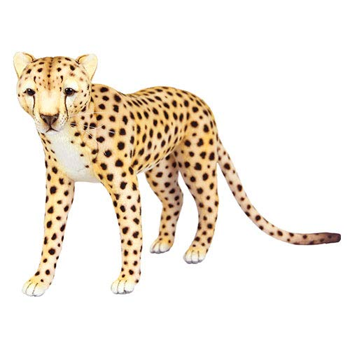 Hansa Standing Cheetah - 40cm from Hansa