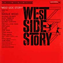 West Side Story (Original Soundtrack) (Vinyl)