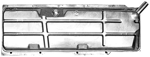 Dorman 576-091 Fuel Tank with Lock Ring and Seal ()