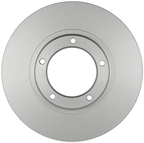 Bosch 50011230 QuietCast Premium Disc Brake Rotor For 1995-04 Toyota Tacoma, Front