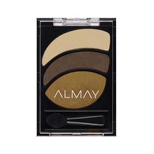 Almay Smoky Eye Trios, Coppery Blaze, 0.19 oz., eyeshadow palette (30)
