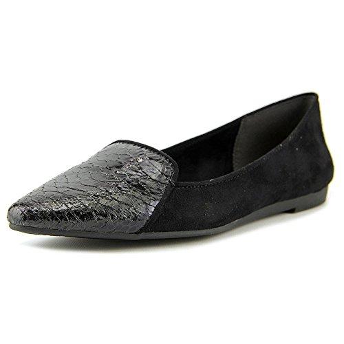 Style & Co Desya Damesschoen Met Platte Neus, Zwart, Maat 8,5