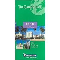 Florida (Michelin Green Guide)