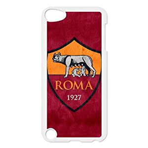 As Roma Logo iPod Touch 5 Case White VC9NG6N6