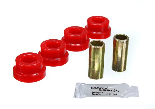 Energy Suspension 4.7115R Track Arm Bushing for F350 (Energy Suspension F350 Bushings)