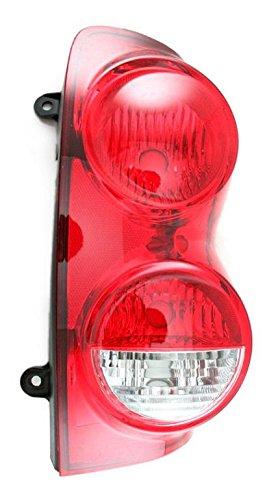 05 dodge durango rear lights - 1